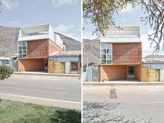 Taltal Public Library, Antofagasta, Chilie