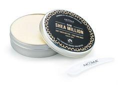 Akoma Shea Million