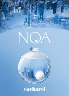 Noa, Eau de Toilette | Les Parfums Cacharel