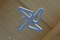 Progetto di illuminazione interni Maxi Mode Center