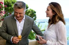Here's a first official look at Paris Can Wait (aka Bonjour Anne), the upcoming romantic comedy movie written and directed by Eleanor Coppola and starring Diane Lane, Arnaud Viard, and Alec Baldwin: Diane Lane, Alec Baldwin, Paris, Romantic Comedy Movies, Tamar Braxton, Tribeca Film Festival, Braids For Kids, Film Review, Movies