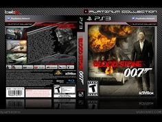 BLOODSTONE 007 #BACKLOG PLAYSTATION 3 #PS3 REVIEW GAMEPLAY