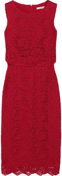 Erdem hoshie lace                                                Hoshie Lace Dress