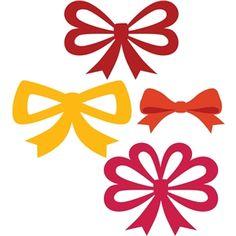 Silhouette Design Store - Search Designs : the bow tie