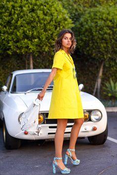 VivaLuxury - Fashion Blog by Annabelle Fleur: BLOWN AWAY