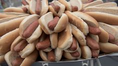 #goodfood 200K Pounds of Nathan's and Curtis Hot Dogs Recalled #foodie