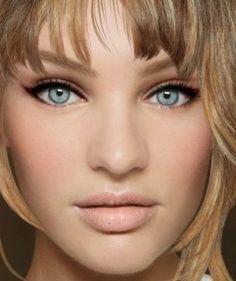 Nice eyeliner