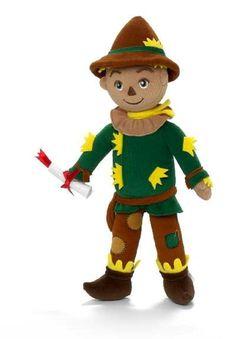Scarecrow Cloth™ - 12 (66775)