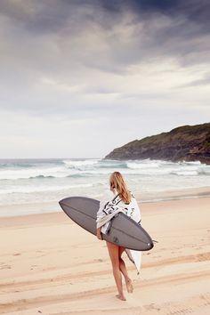 Blissful Beach Days