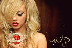 Mag Pie, Vogue, Crown, Concept, Cheese, Facebook, Pictures, Photography, Collection