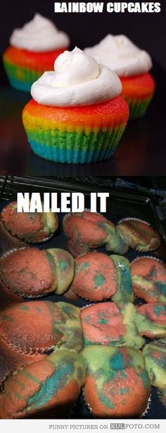 nailed it pinterest | Pinterest Fails: Nailed It