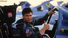 Paramount cria cinema de realidade virtual para exibir 'Top Gun'