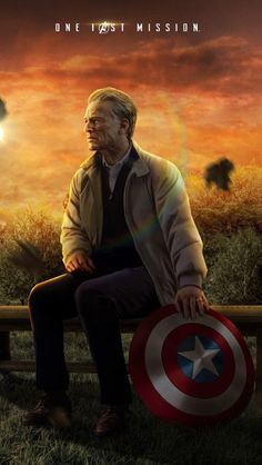 One Last Mission… A Retired Captain America in Avengers Endgame – Mrs.Diamo One Last Mission… A Retired Captain America in Avengers Endgame Marvel Dc Comics, Marvel Avengers, Hero Marvel, Marvel Captain America, Marvel Funny, Marvel Memes, Chris Evans Captain America, Marvel Universe, Iron Man