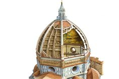 Architectural Artwork by Andrea Ricciardi di Gaudesi, via Behance