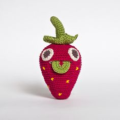 I LOVE these vegan crotchet!!! Handmade in France! Blaise MyuM