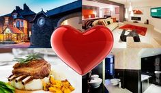 valentine hotel offers uk