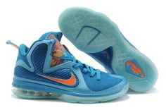 http://www.airfoampositeone.com/nike-lebron-9-blue-orange-p-148.html NIKE LEBRON 9 BLUE ORANGE Only $82.79 , Free Shipping!