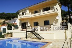 Villa Adora, Lloret de Mar, Costa Brava