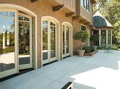 Patio doors / French Doors