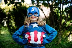 Kids Need Superheroes Now More Than Ever