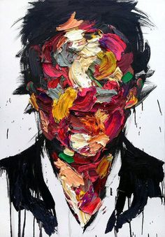 The beautiful mess in everybody's head