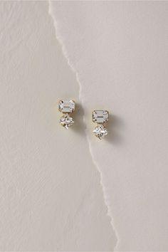 Gold Earrings Designs, Silver Hoop Earrings, Crystal Earrings, Diamond Earrings, Jewelry Accessories, Jewelry Design, Jewelry Photography, Small Earrings, Wedding Jewelry