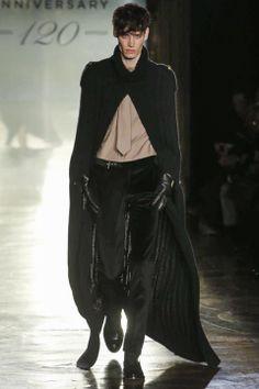 Daks @ Milan Menswear A/W 2014