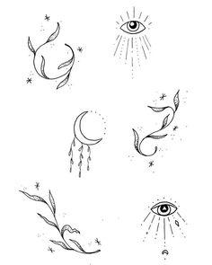 50 Shamrock Tattoo Designs For Men – Ireland Ink Ideas - Best Tattoos Little Tattoos, Mini Tattoos, Body Art Tattoos, Small Tattoos, Cool Tattoos, Tatoos, Pretty Tattoos, Sexy Tattoos, Sailor Tattoos
