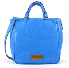 Marc by Marc Jacobs Washed Up Tote,Blueglow Marc by Marc Jacobs http://www.amazon.com/dp/B00XK5D8II/ref=cm_sw_r_pi_dp_jI9Vvb0RDA4D3