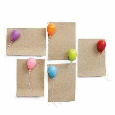 Magneet Ballon - Qualy