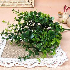 Műanyag+Növények+Művirágok+–+USD+$+3.99