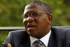 Sports minister Fikile Mbalula has refused to comment on the Gupta issue saying