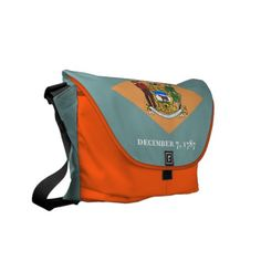==>Discount          Delaware State Flag Rickshaw Messenger Bag           Delaware State Flag Rickshaw Messenger Bag online after you search a lot for where to buyHow to          Delaware State Flag Rickshaw Messenger Bag Here a great deal...Cleck Hot Deals >>> http://www.zazzle.com/delaware_state_flag_rickshaw_messenger_bag-210257884832608201?rf=238627982471231924&zbar=1&tc=terrest