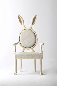 fauteuil-avec-oreilles-de-lapins