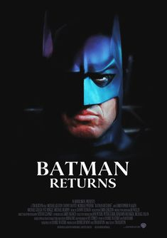 Batman Returns (1992) [1123 x 1593]