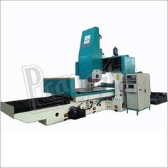 We are prime exporter, manufacturer, and supplier of a wide array Double Column CNC Surface Grinding Machine.
