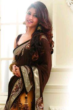 Sonarika bhadoria H Beautiful Women Over 40, Beautiful Girl Indian, Most Beautiful Indian Actress, Beautiful Saree, Indian Girls, Indian Wife, Indian Long Hair Braid, Girl Number For Friendship, Sonarika Bhadoria