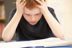 Is your child suddenly having learning problems?  Here are eight ways it could be related to vision.