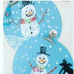 finger-painting-winter-activity