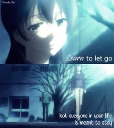 Anime: True Tears