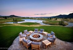 Wyoming Warmth   An outdoorsman's paradise, this homesite backs up to WY's only Class One trout stream and a gorgeous golf course. More adventures await nearby at Grand Teton National Park with all the fodder you'll need for fireside chats.  0 bedrooms | 1.54 acres  |  $3,350,000
