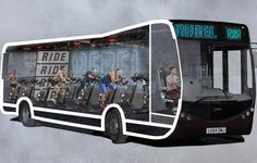 Will Bike Buses Catch on with Commuters?  http://www.bicycling.com/culture/news/will-bike-buses-catch-on-with-commuters?cid=soc_BICYCLING magazine - bicyclingmag_FBPAGE_Bicycling__