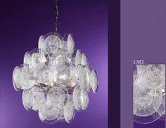 Murano Glass LM2 Chandelier
