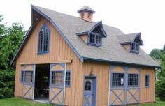 Pole Barn Plans With Loft | 32'x32' Western Classic home, barn, or workshop