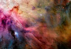 NASA/ESA/Hubble Heritage Team/HANDOUT