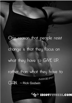 Fitness Motivational Quotes | Best 101 Pinterest Fitness Inspirational Quotes | Idiot Fitness