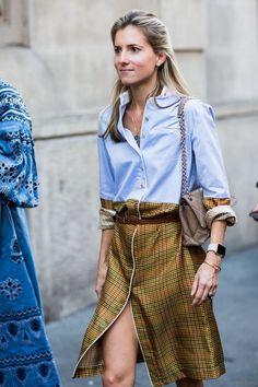street style #fashion #ootd