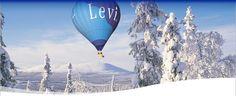 Levi, Finland, Lapland