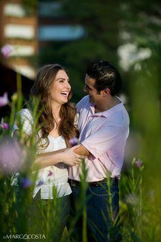 Dia de Namoro Karina e Osvaldo