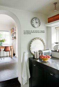 Um toque étnico. Veja: http://www.casadevalentina.com.br/blog/materia/um-toque-etnico.html #decor #decoracao #charm #charme #design #details #detalhes #étnico #ethnic #kitchen #cozinha #casadevalentina